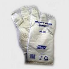 Set mănuși de unică folosință
