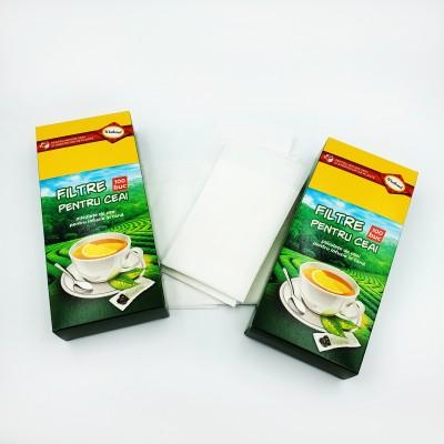 Filtre pentru ceai 100buc