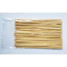 Betisoare din Bambuc 2,5 mm20 cm  Set (100 buc)
