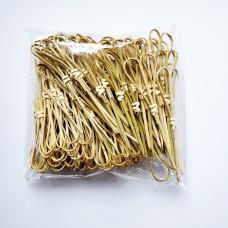 Betisoare din Bambuc Farfica 10 cm  Set (100 buc)