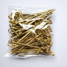 Betisoare din Bambuc Nod 9 cm Set (100 buc)