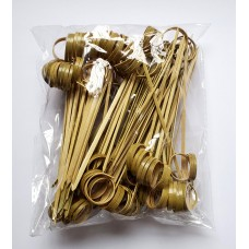 Betisoare din Bambuc Nod 12 cm Set (100 buc)