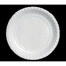 Farfurie din hîrtie D210 (alb)