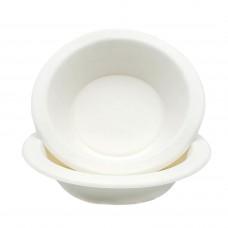 Farfurii biodegradabila de supa  500 ml