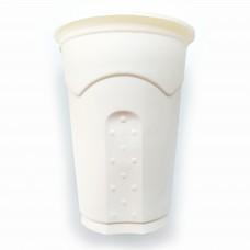 Pahare biodegradabil 260ml